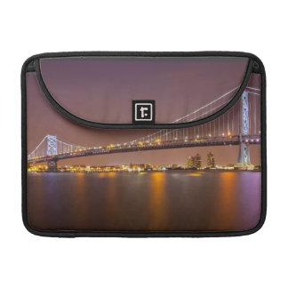 Ben Franklin Bridge Sleeve For MacBook Pro
