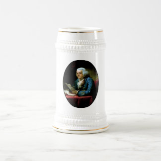 Ben Franklin Coffee Mugs