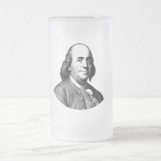 Ben Franklin Mugs