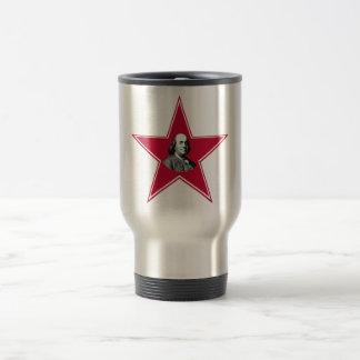 Ben Franklin Star Mug