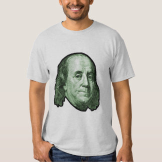 Ben Franklin T Shirts