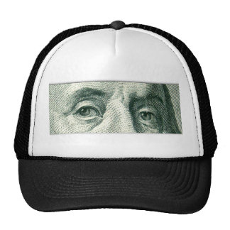 Ben Franklin's Eyes Cap