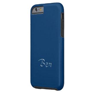 Ben Gray Tough Xtreme iPhone 6 cover Tough iPhone 6 Case