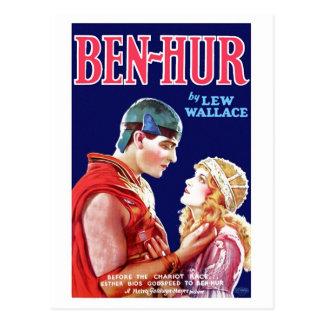 Ben-Hur (1925) Postcard