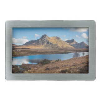 Ben Loyal Rectangular Belt Buckle