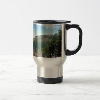 Ben Nevis Stainless Steel Travel Mug