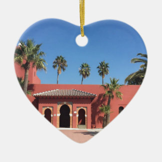 Benalmadena Christmas Ornament