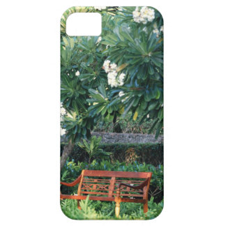 Bench Barely There iPhone 5 Case
