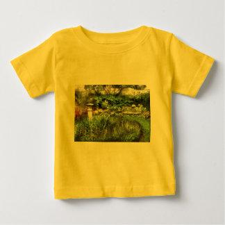 Bench - Garden Pleasure Shirts