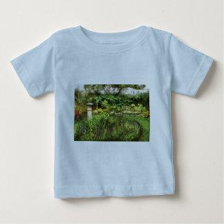 Bench - Garden Pleasure Tee Shirt