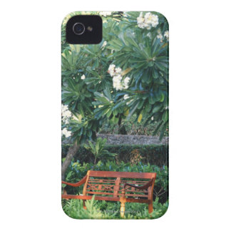 Bench iPhone 4 Case