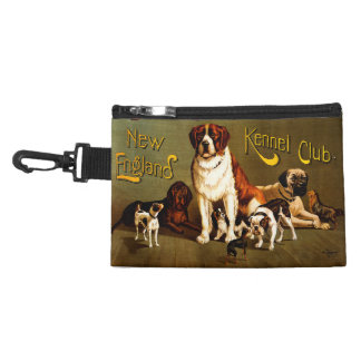 Bench Show. New England Kennel Club Accessories Bags
