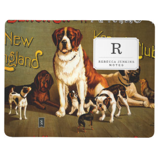 Bench Show. New England Kennel Club Journals