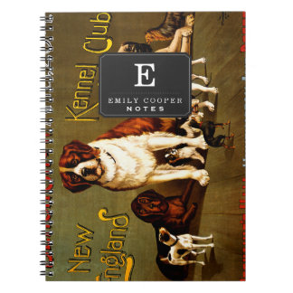 Bench Show. New England Kennel Club Notebook