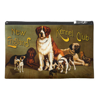 Bench Show. New England Kennel Club Travel Accessory Bag