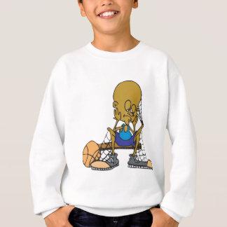 Bench Warmer Sweatshirt