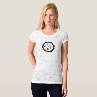 Benchdogs Custom Furniture Women's Tshirt