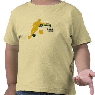 Bend it Aussie Bend it like an Australian gifts T Shirt