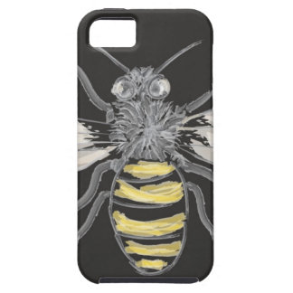 Beneficial Bumblebees iPhone 5 Covers