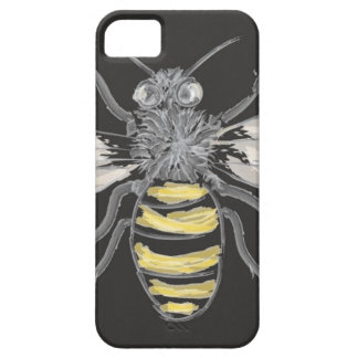Beneficial Bumblebees iPhone 5 Case