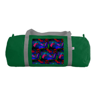 Beneficial Gym Duffel Bag