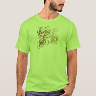 Benelli Tornado 1130 T-Shirt