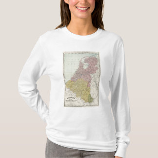 Benelux Countries T-Shirt