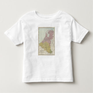 Benelux Countries Toddler T-Shirt