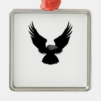 Benfica eagle christmas ornament