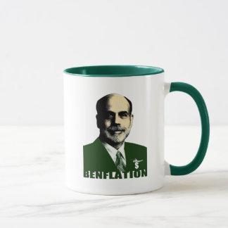 Benflation Mug