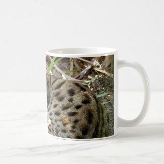 Bengal Cat 005 Coffee Mug
