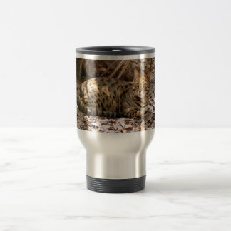 Bengal Cat 013 Coffee Mugs