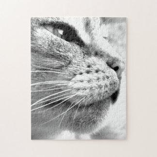 Bengal Cat Jigsaw Puzzle