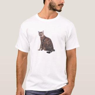 Bengal Cat Shirt