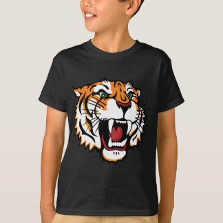 Bengal Mascot (Color) T-Shirt