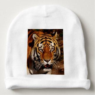 Bengal Tiger Baby Beanie