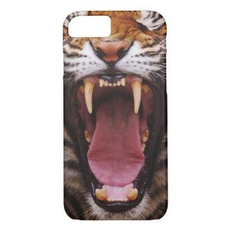 Bengal Tiger, Panthera tigris 2 iPhone 8/7 Case