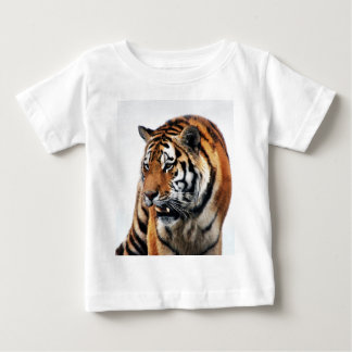 Bengal Tigers Wild Life Baby T-Shirt
