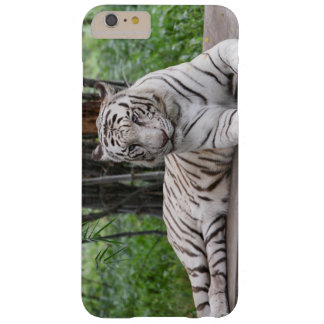 Bengal white Tiger Barely There iPhone 6 Plus Case
