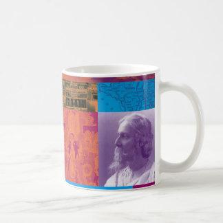 Bengali Collage Mug