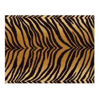 Bengali_Tiger_Fabric.jpg Postcard