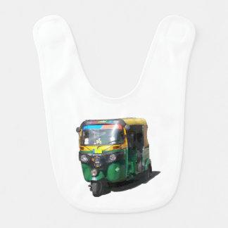bengaluru auto rickshaw bib