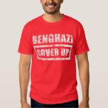 Benghazi Cover Up Tee Shirt