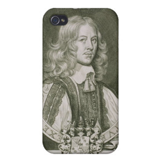 Bengt Gabrielsson Oxenstierna (1623-1702) from 'Po Cases For iPhone 4
