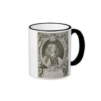 Bengt Gabrielsson Oxenstierna (1623-1702) from 'Po Ringer Mug