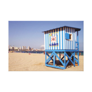 Beach house wrapped canvas prints for Beach house prints