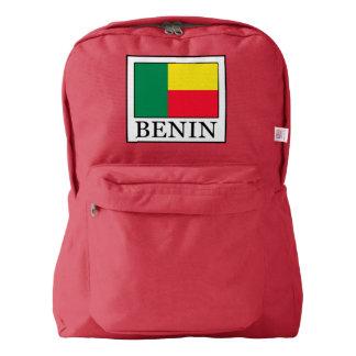Benin Backpack