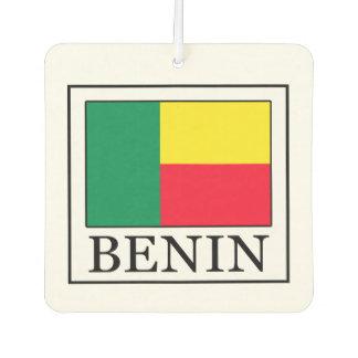 Benin Car Air Freshener