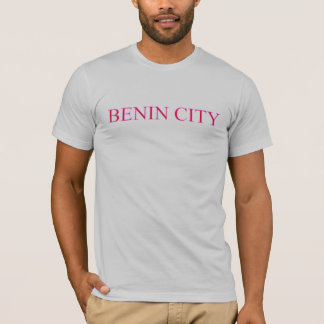 Benin City T-Shirt