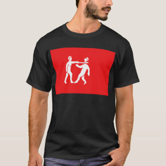 Benin Empire Flag T-Shirt